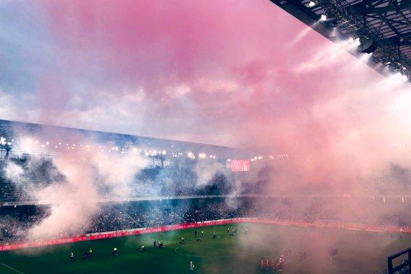 FC RedBull Salzburg – Arena Anthem